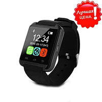 Умные bluetooth-часы U8 Smart Watch