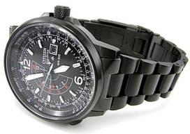 Часы Citizen Promaster Eco- Drive BJ7019-62E NIGHTHAWK