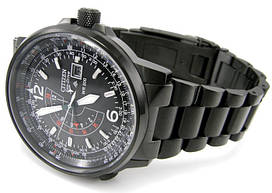 Часы Citizen Promaster Eco- Drive BJ7019-62E NIGHTHAWK