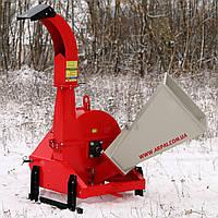 Дробилка,измельчитель веток, щепорез МК-120ТР