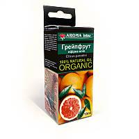 Грейпфрутовое масло эфирное