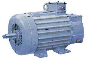 Электродвигатель крановый МТF 132 LB6