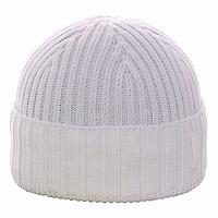 Мужская качественная вязанная шапка Flash