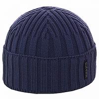 Качественная мужская шапка на флисе