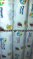 Пленка тепличная (UV6%), 120 мкм, 6м.x50м., 36 месяцев уф-стабилизации.