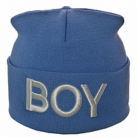 Качественная спортивная мужская шапка Boy