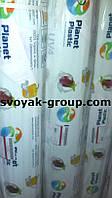 Пленка тепличная (UV6%), 150 мкм, 12м.x33м., 36 месяцев уф-стабилизации., фото 1