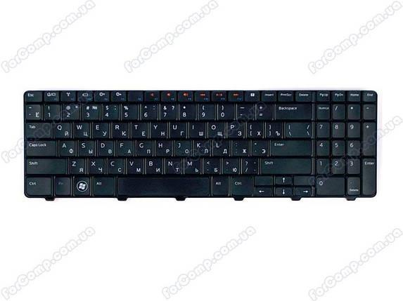 Клавиатура для ноутбука DELL Inspiron N5010, M5010, фото 2