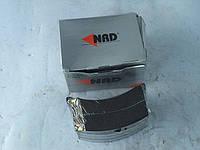 Колодки на таврию NRD