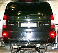 Фаркоп Mercedes-Benz Vito (W639) 2003-