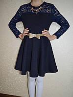 """Нарядное платье на девочку """"Венера"""""""
