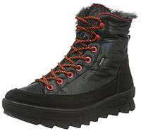Женские ботинки Legero Novara 700933-00