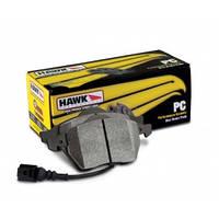 Колодки тормозные задние HAWK HB590Z.682 для Land Cruiser 200 / 570 / Sequoia / Tundra