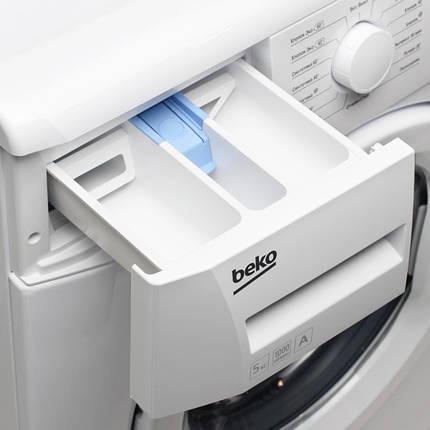 Стиральная машина BEKO LBU 58001 YW, фото 2