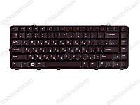Клавиатура для ноутбука DELL Studio: 15, 1535, 1536, 1537, 1555, 1557, 1558