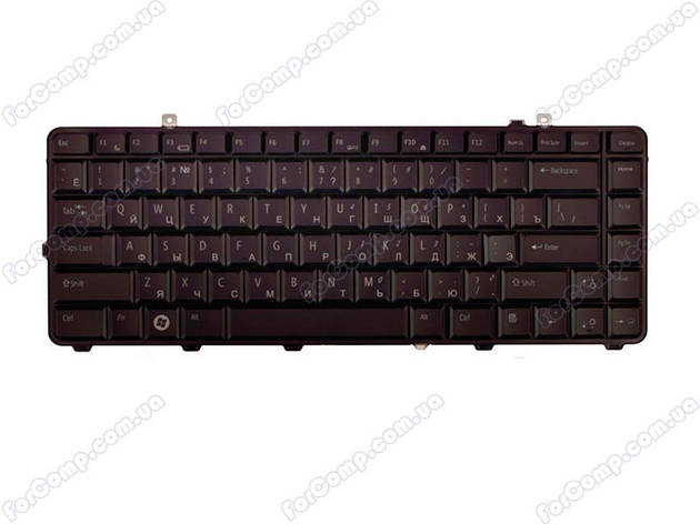 Клавиатура для ноутбука DELL Studio 15, 1535, 1536, 1537, 1555, 1557, 1558, фото 2