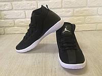 Кроссовки Nike Air Jordan Black 4 - 1190