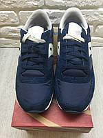 Оригинальные кроссовки Saucony Jazz Low Pro Blue Арт. 2866 - 1390