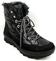 Женские ботинки Legero Novara Black