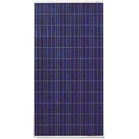 Поликристалическая сонячна батарея Perlight 300Вт 24В