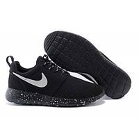 Nike Roshe Run Black Dots - 1090