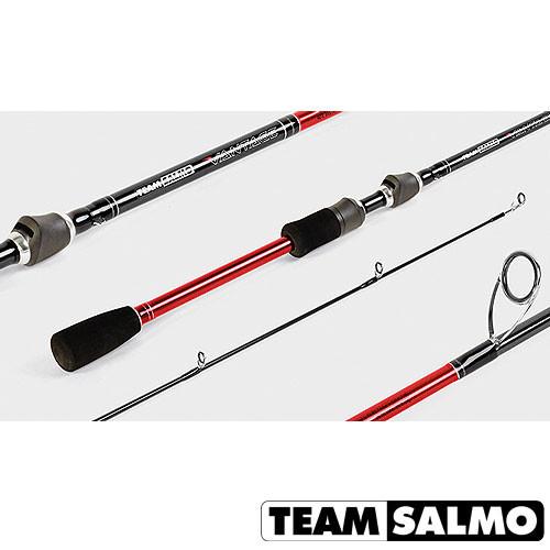 """Вудилище спінінгове Team Salmo VANTAGE 6-18/2.31(7.6"""")"""