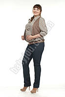 "Блузка для беременных ""Кантри"", размер XL"