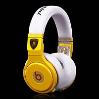 Наушники Monster Beats by dr. Dre Limited Edition Lamborghini (replica), фото 1