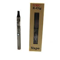 Электронная сигарета UKC 900 mAh 1453 Silver/электронное устройство для парильщика
