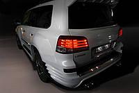 Задние фонари, стопы на Lexus LX570