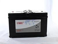 Автомобильный аккумулятор 12v 100Ah UKC BATTERY DIN100 с уровнем электролита 100A