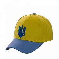 Бейсболка молодежная Украина