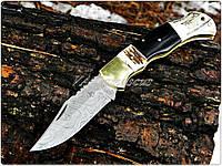 Нож дамасский Клинок ручная работа K1 012