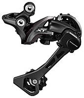 Переключатель задний Shimano XT RD-M8000 SHADOW + 11 скоростей средний рычаг