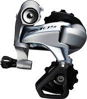 Переключатель задний Shimano 105 RD-5800SSS 11 скоростей короткий рычаг серебристый