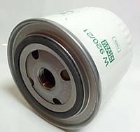 Фильтр масляный ВАЗ 2101-07,Газель,Волга,УАЗ дв.406,4215,4216 (высокий) (пр-во MANN)