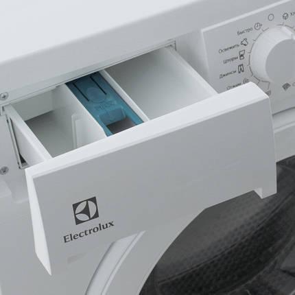 Пральна машина ELECTROLUX EWFL 1274 BW, фото 2