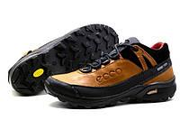 Зимние мужские ботинки Ecco Aero 42 43 45