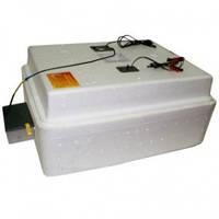 .Инкубатор Несушка автоматический переворот 63 яйца, цифровой терморегулятор, литой корпус