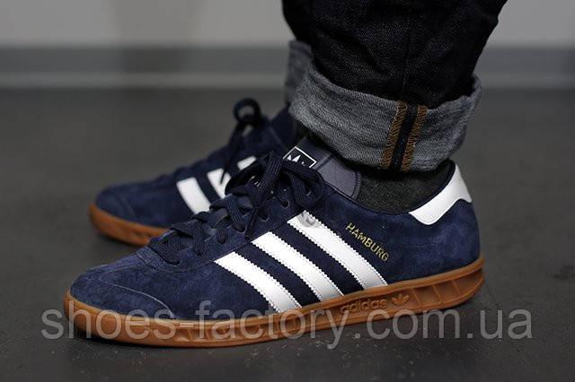 Adidas Hamburg фото