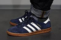 Новинка 2016 Adidas Hamburg