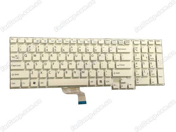 Клавиатура для ноутбука FUJITSU LB A532, AH532, N532, NH532, фото 2