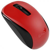 Мышка GENIUS Wireless NX-7005 BlueEye, Red
