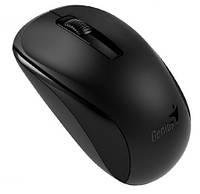 Мышка GENIUS Wireless NX-7005 BlueEye, Black