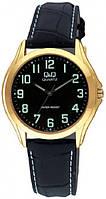Мужские часы Q&Q Q156-105Y оригинал