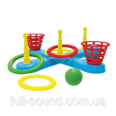 Детская игра Кольцеброс