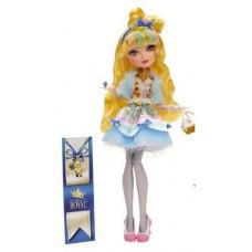 Кукла Ever After High Blondie Lockes Just Sweet Блонди Локс покрытые сахаром