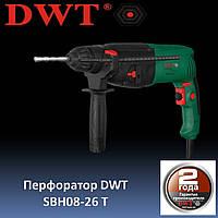 Перфоратор DWT SBH08-26 T