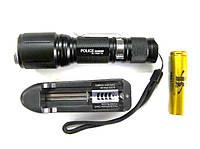 Светодиодный ручной фонарь фонарик X-Balog XML BL-1860-T6