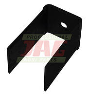 Нож измельчителя соломы 1730717M2 комбайнов Massey Ferguson